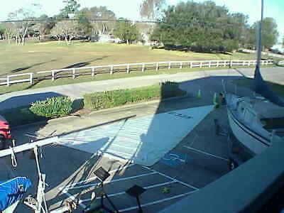 Boaters' Resale Shop of Tx 1103 2328.01 Mainsail w 39-9 luff