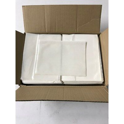1000 x Plain A6 Document Enclosed Envelopes 165x122mm For Packing List S4AA#