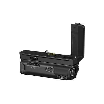 Olympus HLD-8 Battery Holder and Grip for E-M5 Mark II Camera (Two-Part Design)