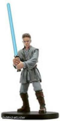 Jedi Padawan Star Wars Mini 027 Champions of the Force Miniature SWM CMG