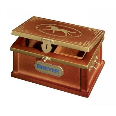 Breyer Deluxe Tack Box - 286 Traditional - #24122