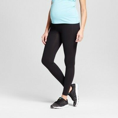 Maternity Crossover Panel Active Leggings - Isabel Maternity by Ingrid & I
