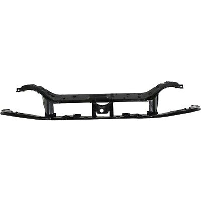 Radiator Support For 2000-2007 Ford Focus Black Assembly