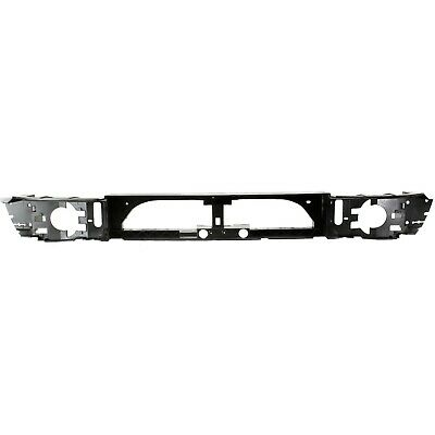 For 1999-2004 Ford Mustang Front Grille Opening Header Mounting Panel