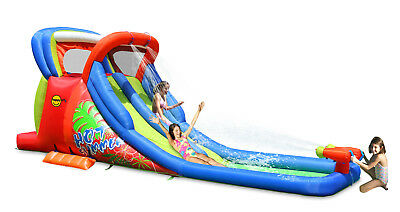Double Water Slide (Pick Up Available Sydney Metro) 9129