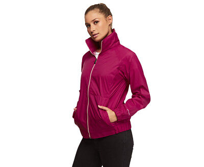 Columbia Women's Majestic Meadow Jacket - Rouge