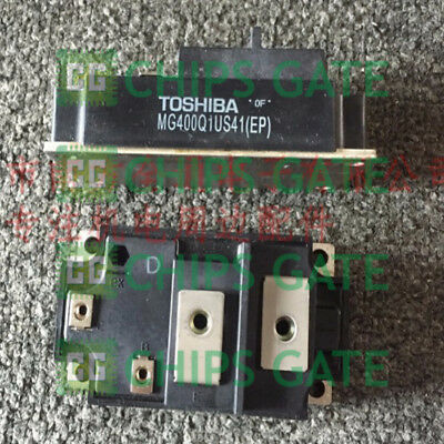 1Pcs New Toshiba Mg400Q1Us41(Ep) Power Module Mg400Q1Us41Ep