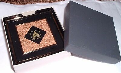 Vintage 1970s CITGO Gas Station Gift Boxed set Drink Coasters