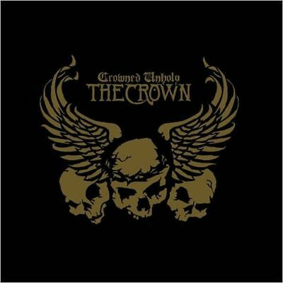 THE CROWN - Crowned Unholy  [CD+DVD] DCD