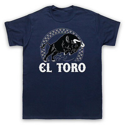 EL TORO SPANISH BULL COOL RETRO SPAIN CULTURE ANIMAL UNISEX TANK TOP VEST