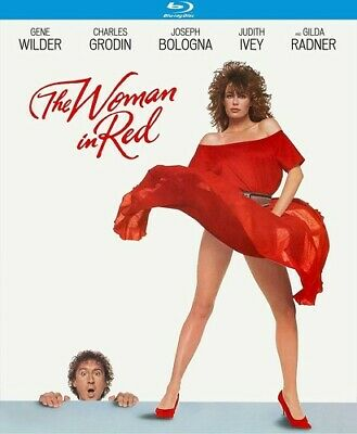 Woman In Red (REGION A Blu-ray New)