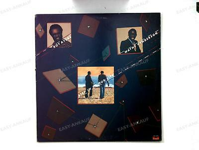 Roy Ayers & Wayne Henderson - Step In To Our Life US LP 1978 /5