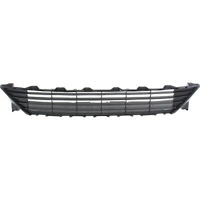 CAPA Bumper Face Bar Grille Lower for Toyota Prius C 15-17 TO1036164 5311252490