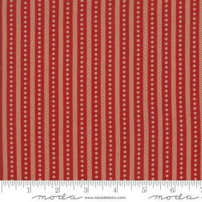 Moda ATELIER DE FRANCE Rouge 13807 11 Quilt Fabric By The Yard - French General