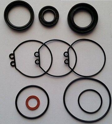 A Brand New Powerhead Seal Kit Suits Yamaha 60hp-70hp 3cyl # R 6H3-Seal Kit