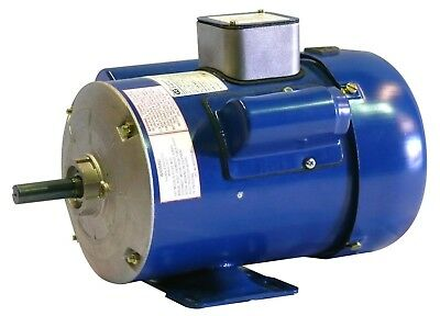 0.55kW 0.7375HP 1400 RPM 240 Volt Electric Motor