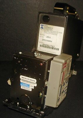 Mars Bill Cash Currency Acceptor Series 3000 LE3901DR 111490266 IBM 46N2416