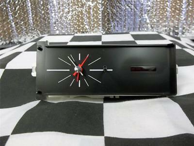 1967 Ford Galaxie LTD Clock NOS