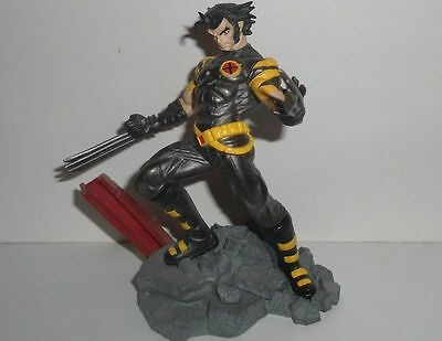 Marvel Heros Figur - No 04 // BANDAI // GASHAPON - 8cm gross
