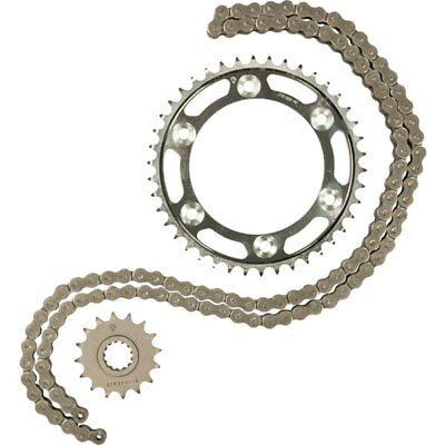 Steel Sz 16 Tooth/48 Tooth/116 Links D.I.D 530VX Chain And Sprocket Kit - DKY-00