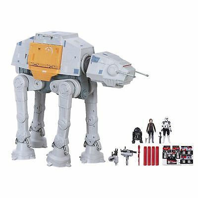 R/C remote control Star Wars Rogue One Nerf Rapid Fire Imperial AT-ACT