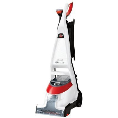 Bissell DeepClean Deluxe Upright Carpet & Upholstery Washer Cleaner 32782
