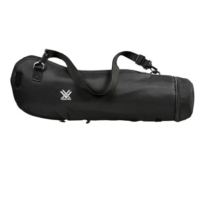 Vortex 80mm Black Padded  Case for Viper HD (Angled & Straight)