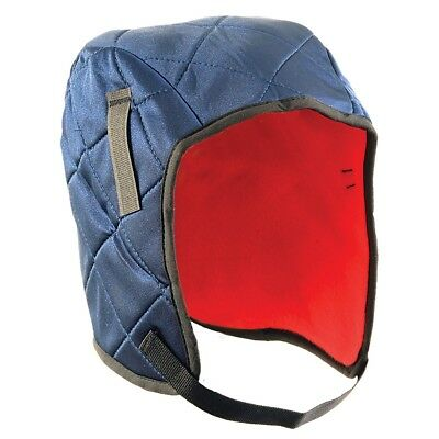 OccuNomix RQ301 Hot Rods Quilted Double Foam Hard Hat Winter Liner NWT
