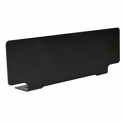 Number Plate Mounting Bracket - DA5699