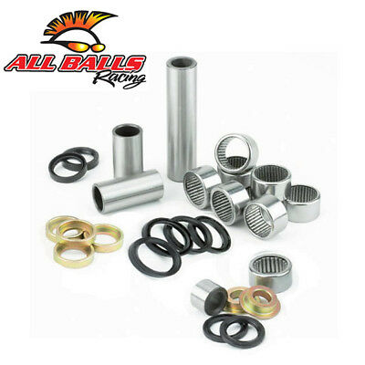 Motocross Swingarm Linkage Bearing & Seal Kit - Yamaha Yzf250 02-04