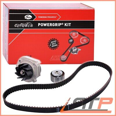X Gates Timing Belt Kit Water Pump Ford Ka