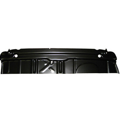 Chevrolet GM B-Body New Trunk Floor Patch EDP Coated Steel 10 Inch