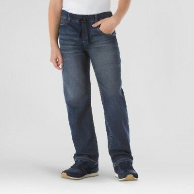 NEW DENIZEN from Levi's Boys' 231 Athletic Knit Jeans - Rainer 10
