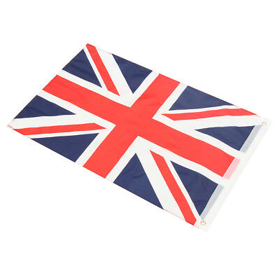 3x2 Great Britain United Kingdom Union Jack Flag UK England British Banner 3x2FT