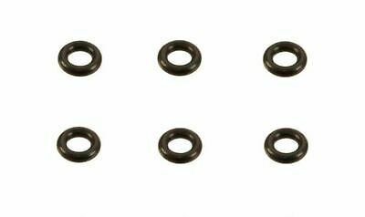 16 Pack Fuel Injector Nozzle O-Ring Rubber Gasket Seal Set kit For BMW 1981-2000