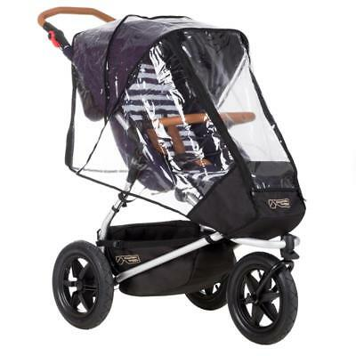 Mountain Buggy 2015+ Urban Jungle Regenverdeck langlebig strapazierfähig *NEU