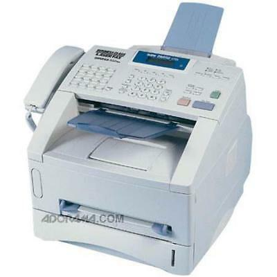 Brother IntelliFax-4750e High Speed Laser Fax #PPF4750E
