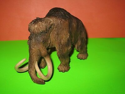 Schleich Woolly Mammoth d73927 6 inches long