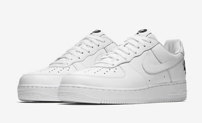 c9ab497d2c Nike Air Force 1 07' Low Rocafella AO1070-101 White Jay Z LIMITED Men