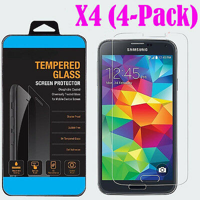 Premium 9H Tempered Glass Film Screen Protector for Samsung Galaxy J7 S5 A5