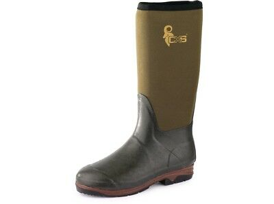 Hunting Neoprene Wellington Muck Boots Hunting Voyager Forest Waterproof