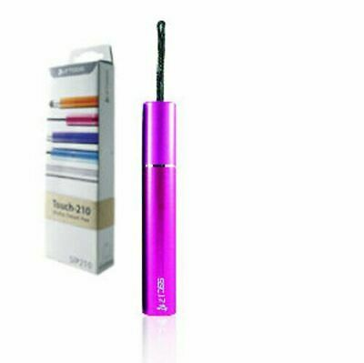 Quality STYLUS PEN for iPAD/iPHONE/SAMSUNG GALAXY/NEXUS/KINDLE TABLET - Pink