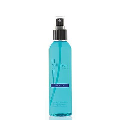 MILLEFIORI Natural New Home Spray Raumspray 150 ml SEA SHORE