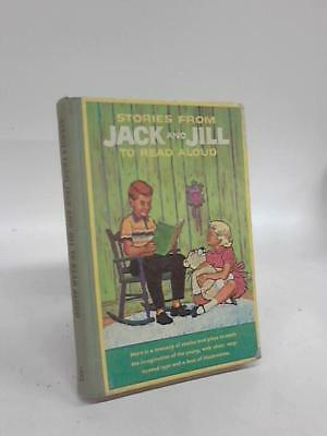 Stories from 'Jack and Jill' to read aloud (Oscar Weigle - 1961) (ID:56693)