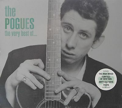 The Pogues - Very Best of the Pogues (2002)