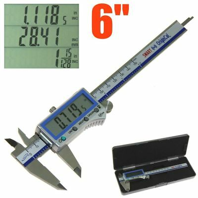 "Digital Caliper Bluetooth Data 6""/150mm Absolute Origin IP54 Protection iGaging"