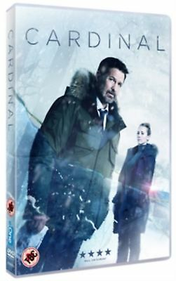 Cardinal Season 1 Series One First DVD Region 2 - GST Included In The Price