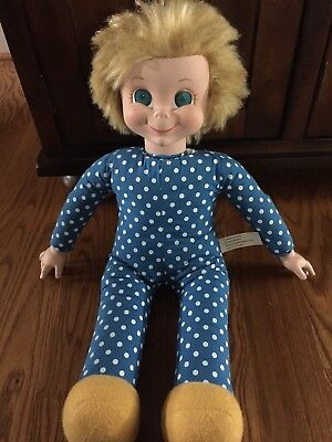 Mrs Beasley 2000 19 Inch Doll Family Affair Ms Dots Buffy Childhelp Cheryl Ladd