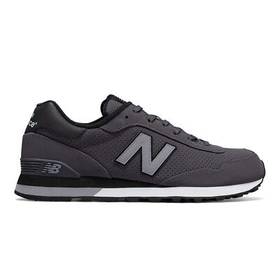 New Balance 515 Men's Sneakers NIB Color Magnet Size Medium And Wide