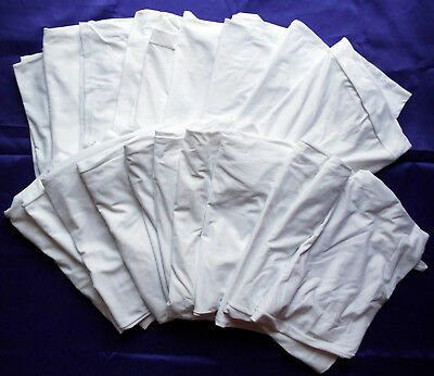 RESALE LOT 20 NEW Small Vassarette Shaping Slips White IRR Shapewear Shelf-Bra